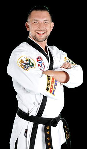 Franklin ATA Martial Arts Adult Martial Arts