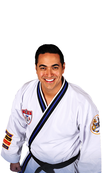Franklin ATA Martial Arts Chief Instructor